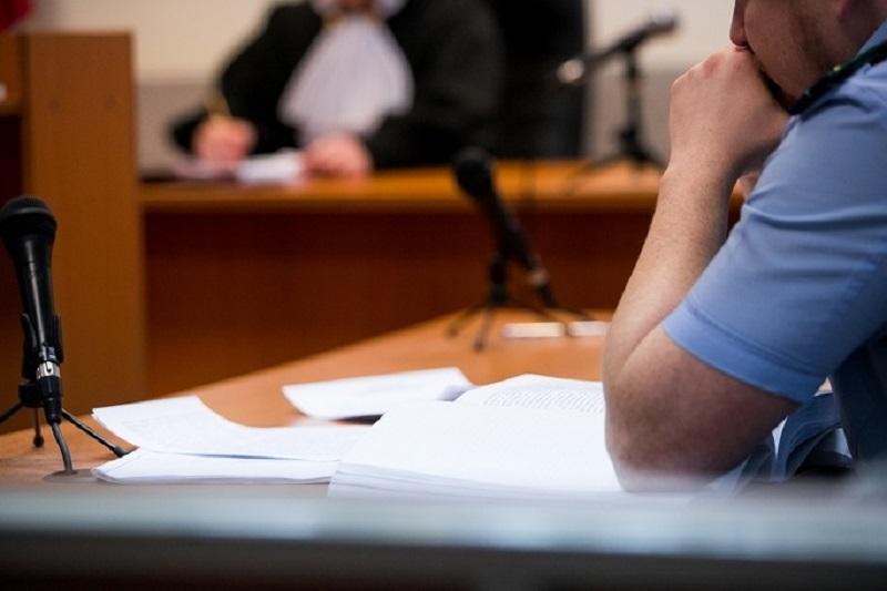Defense attorney in Lee's Summit